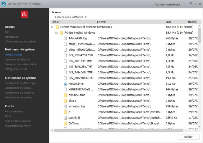 enregistrer mozilla pour windows 10 64 bits