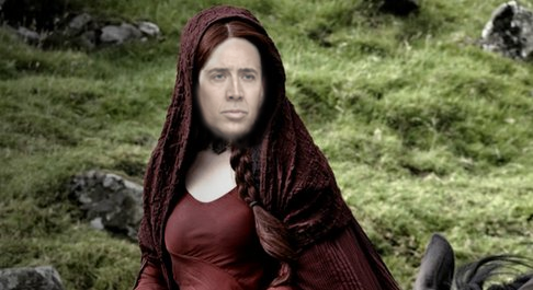 nicolas cage game of thrones 17