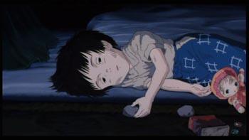 mort dessin anime 8