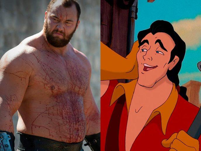 personages disney game of thrones 10
