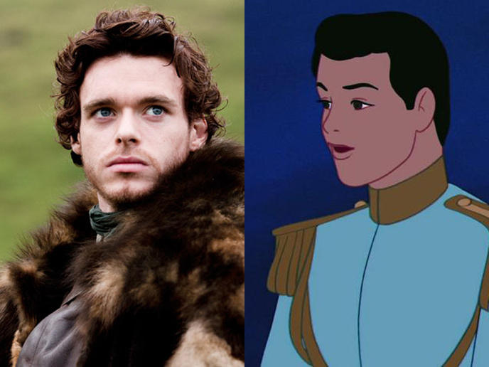 personages disney game of thrones 1