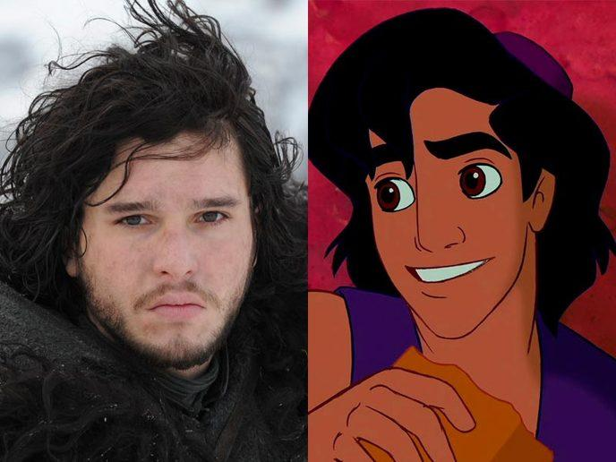 personages disney game of thrones 32