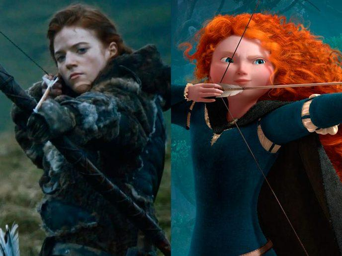 personages disney game of thrones 29