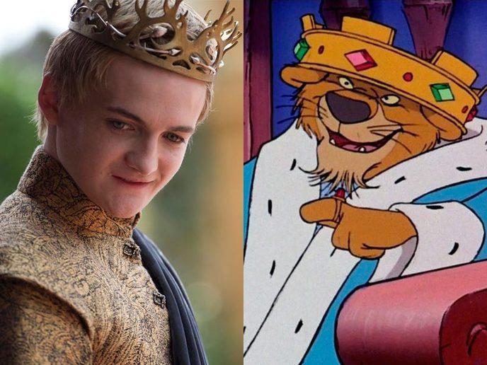 personages disney game of thrones 35