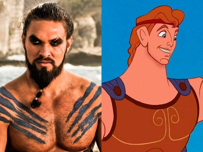 personages disney game of thrones 23