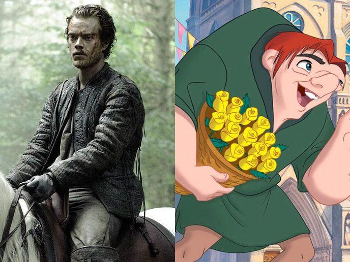 personages disney game of thrones 24