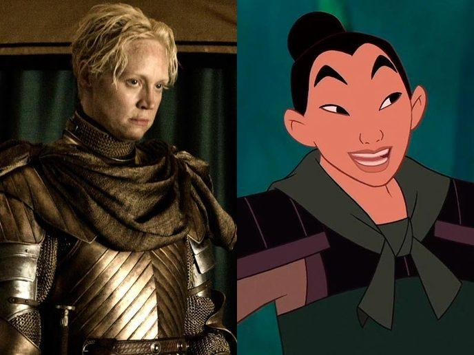 personages disney game of thrones 19
