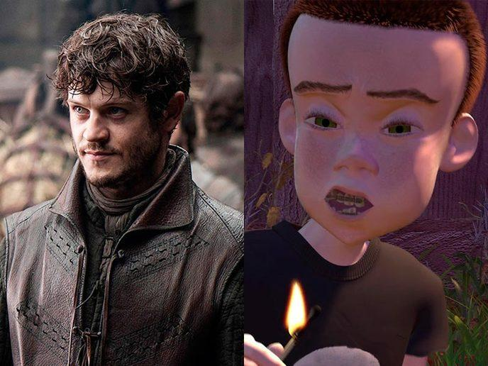 personages disney game of thrones 15