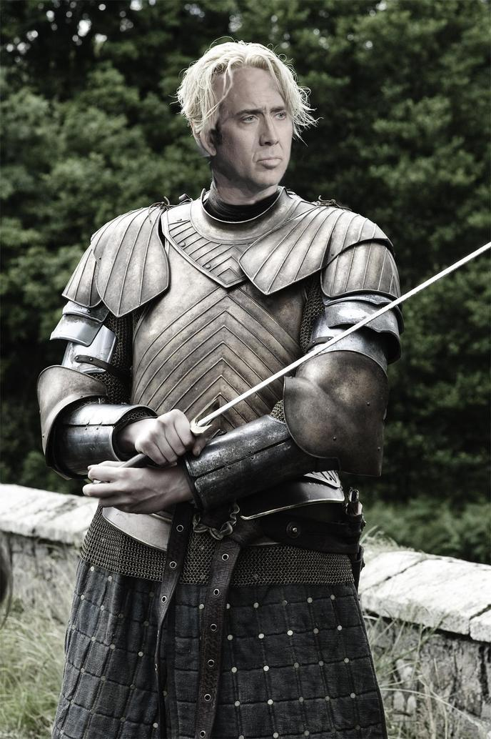 nicolas cage game of thrones 23