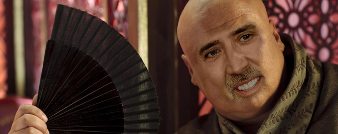 nicolas cage game of thrones 9