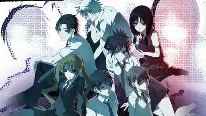 Envie De Regarder Un Anime Mais Vous Ne Savez Pas Trop Vers Quoi