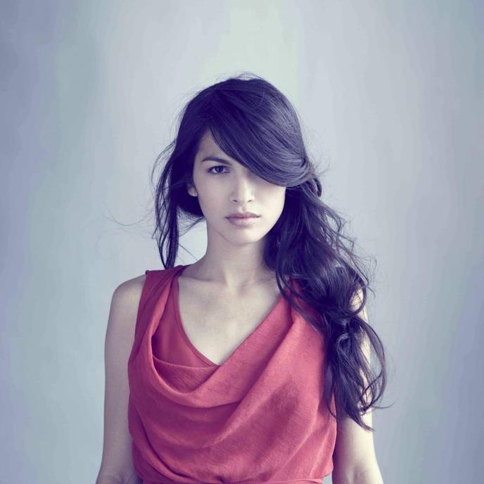 Elodie Yung