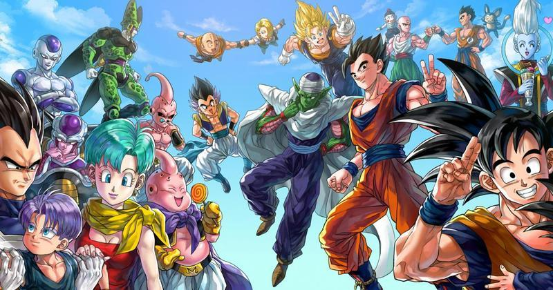 Dragon Ball Super Est Moche Toutes Les Explications Sont Là