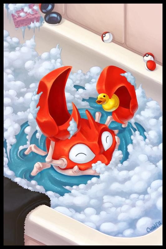 fan art 151 pokemon 54