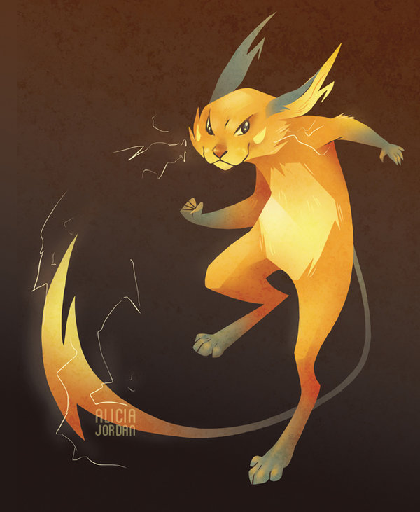 fan art 151 pokemon 126