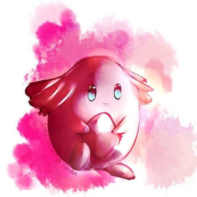 fan art 151 pokemon 39
