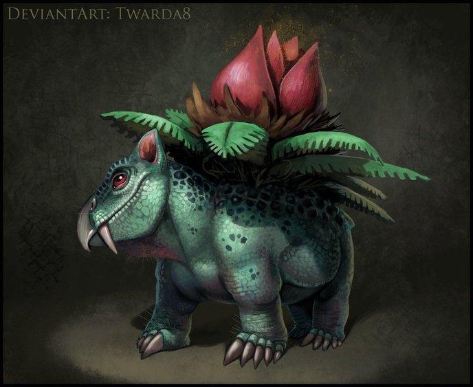 fan art 151 pokemon 150