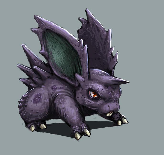 fan art 151 pokemon 120