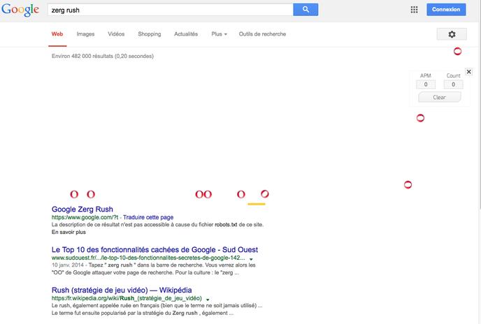 16 Fonctionnalites Google Que Vous Ne Connaissez Surement Pas