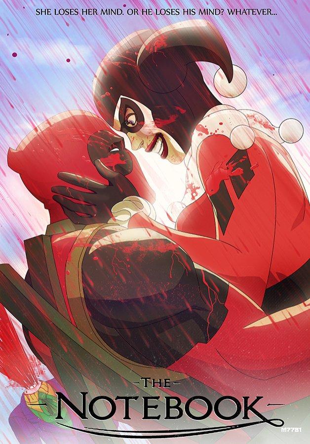 Deadpool mashup