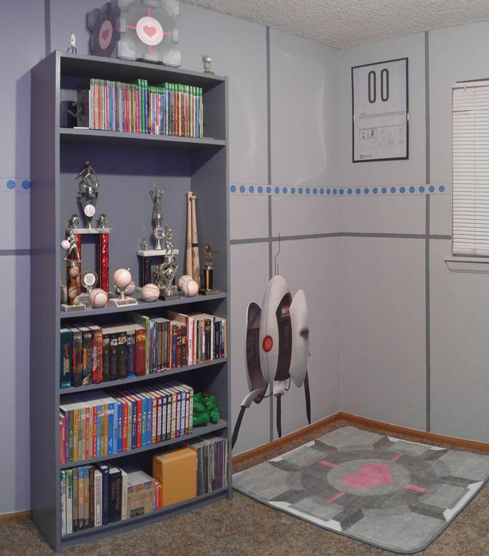 La chambre portal dont vous r vez existe vraiment - Les chambres a gaz ont elles vraiment existees ...