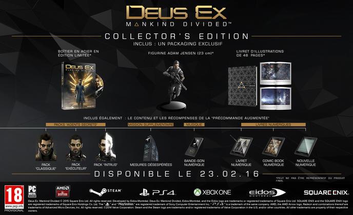 edition collector