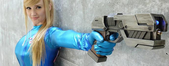 cosplay samus 9