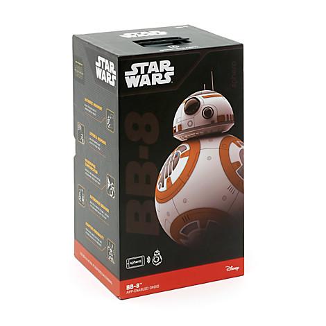 BB-8 Boîte