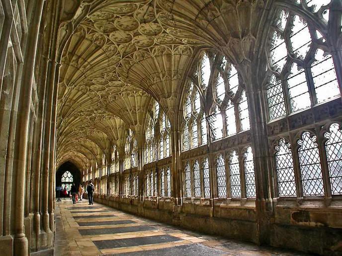 Harry Potter Visitez Les Lieux Du Film Irl
