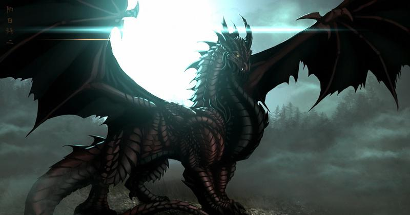 Ancalagon The Black Vs Balerion