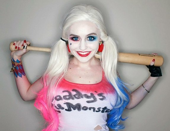 cosplay suicide squad 12