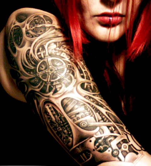 tatouage biomécanique 23
