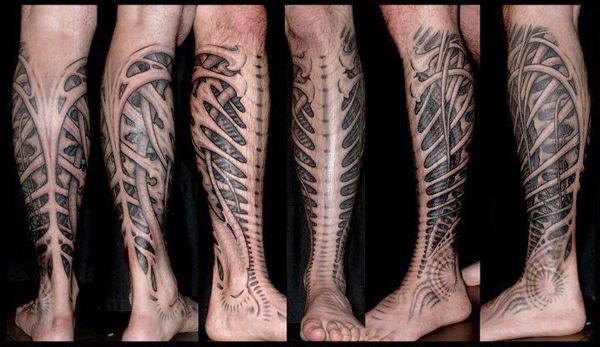tatouage biomécanique 10