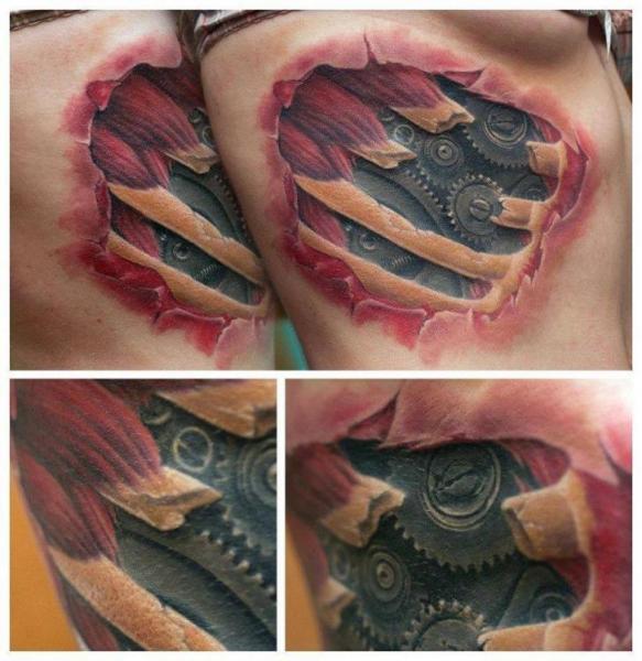tatouage biomécanique 3