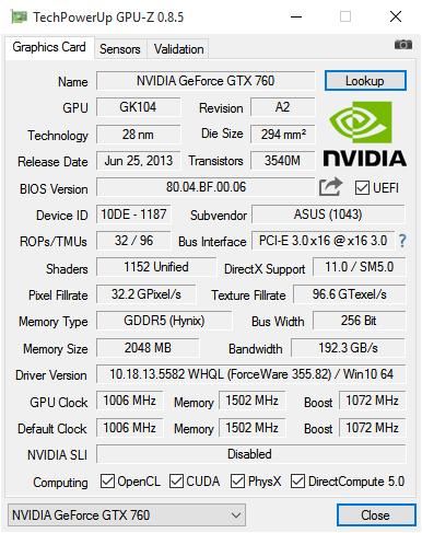 comment overclocker sa carte graphique nvidia Comment overclocker sa carte graphique pour gagner en performance ?