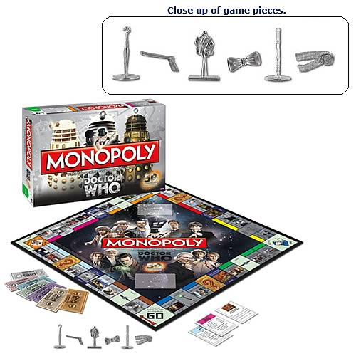 Monopoly Doctor