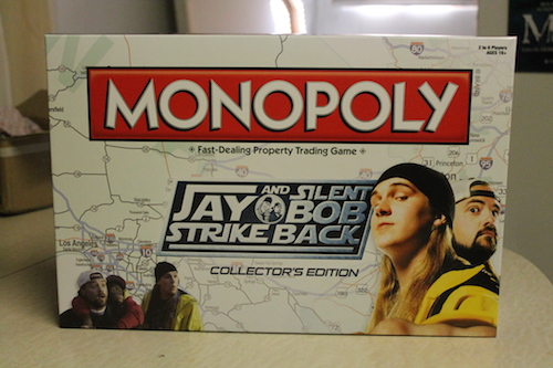 Monopoly Jay
