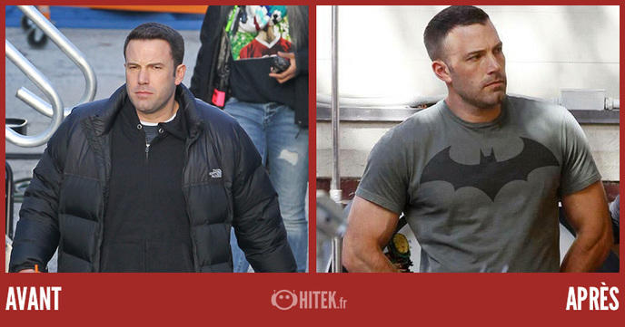 avant/apres muscle superheros 1