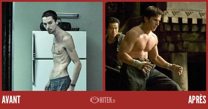 avant/apres muscle superheros 4