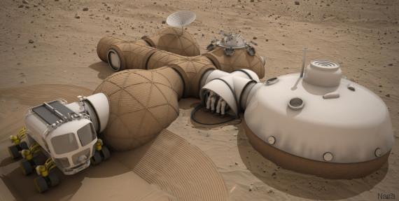 Mars 3eme