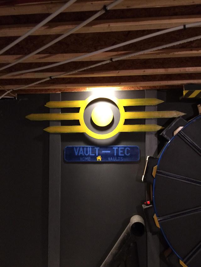 porte bunker fallout 4