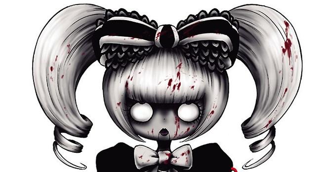 Top 10 Des Mangas Animes D Horreur