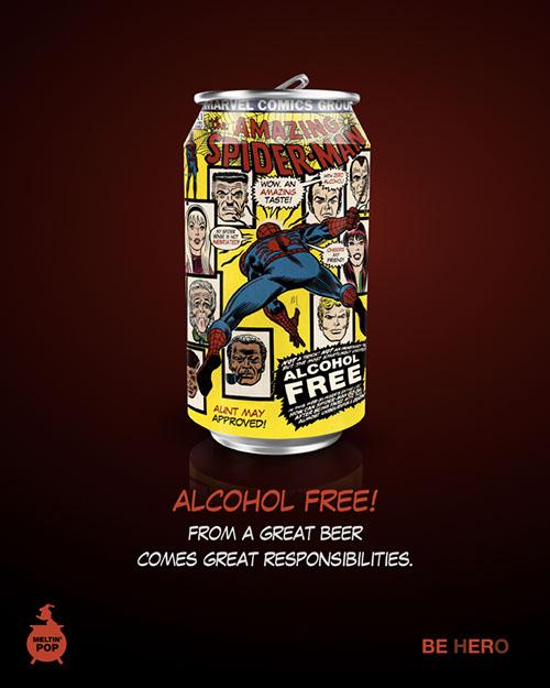 bière heros 8