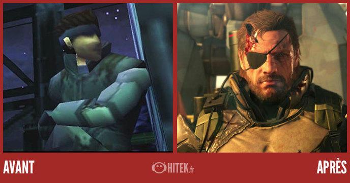 comparaison jeux video ps1 ps4 3