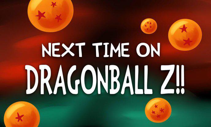 frustration episode dragon ball 1