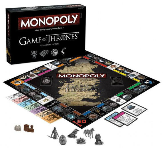 monopoly game of thrones 6
