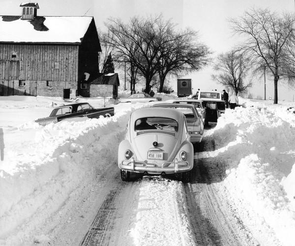 neige chicago 1967 7