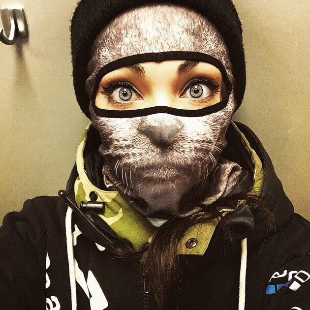 animal ski masks 8