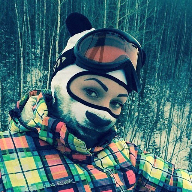 animal ski masks 5