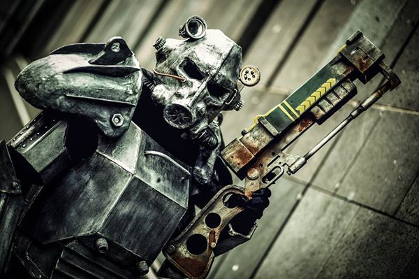 cosplay fallout 19